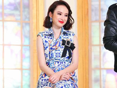 Thí sinh Next Top Model phản ứng ra sao khi gặp Angela Phương Trinh?