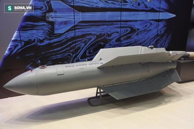 10 vũ khí mới toanh của Nga vừa được giới thiệu tại Army-2016 - Ảnh 1.