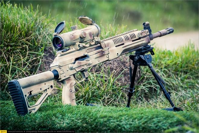 10 vũ khí mới toanh của Nga vừa được giới thiệu tại Army-2016 - Ảnh 4.