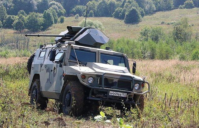 10 vũ khí mới toanh của Nga vừa được giới thiệu tại Army-2016 - Ảnh 8.