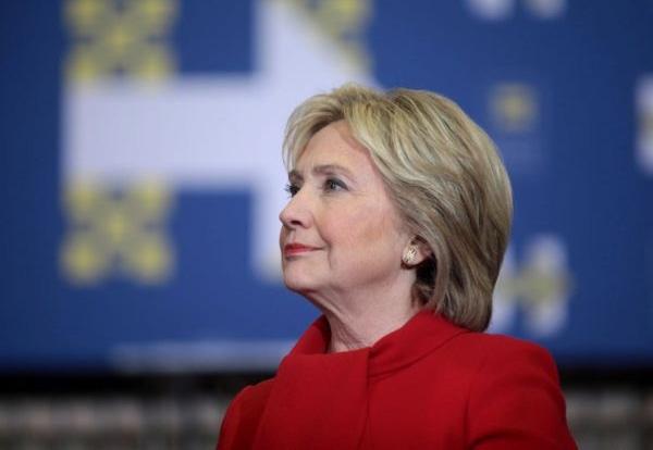 Hillary, Clinton, sức khỏe, tổng thống, Mỹ, khỏe mạnh, bác sĩ