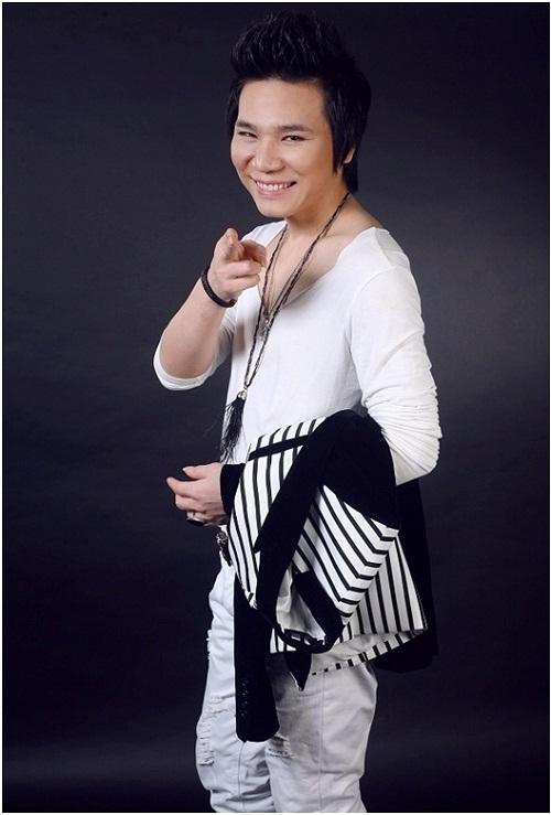 Ca sĩ Châu Việt Cường tức giận, dọa bẻ cổ khán giả - Ảnh 3.