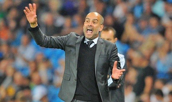 Aguero, Pep, Pep Guardiola, Man City, Man xanh, Champions League
