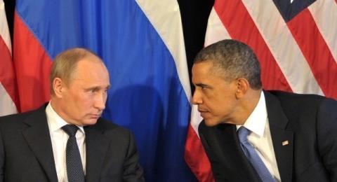Mỹ và phương Tây sẵn sàng bỏ trừng phạt đối với Nga?
