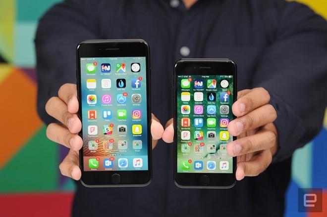 Nen mua iPhone 7 khi nao? hinh anh 1