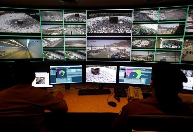 Tin do Hoi giao chen chuc trong le hanh huong Hajj 2016 hinh anh 4