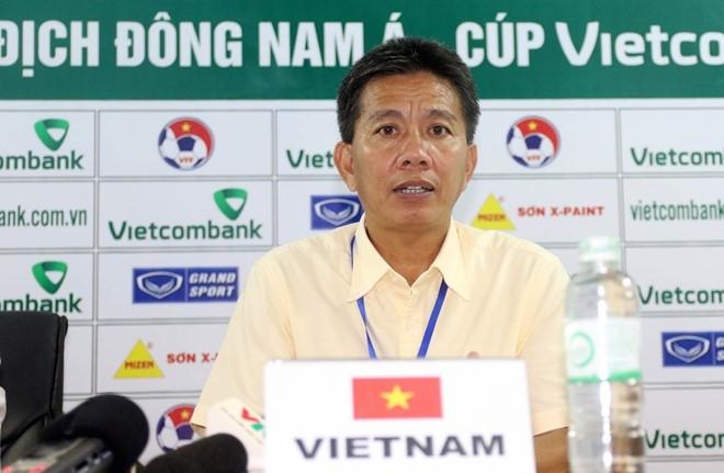 'U19 Viet Nam chua tot chu khong giau bai' hinh anh 1