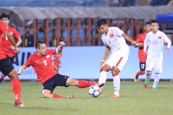 U19 Việt Nam, U19 Philippines, giải U19 vô địch Đông Nam Á 2016, HLV Hoàng Anh Tuấn