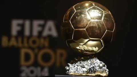 FIFA sắp khai tử Quả bóng vàng, cầu thủ hay nhất thế giới nhận giải gì?