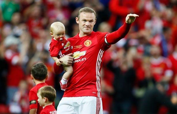 Wayne Rooney, MU, Jose Mourinho, tin chuyển nhượng, Gareth Bale