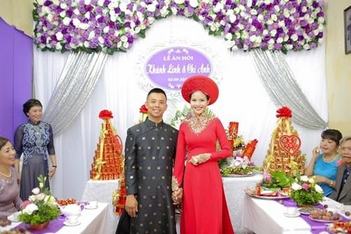 Những sao Việt gây xôn xao khi lấy vợ trẻ, chênh nhau ngoài 20 tuổi