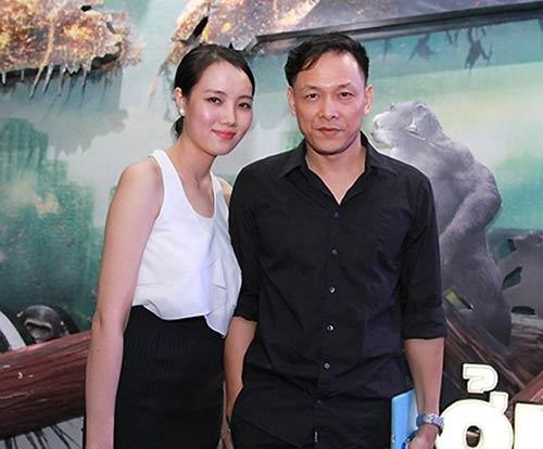 Những sao Việt gây xôn xao khi lấy vợ trẻ, chênh nhau ngoài 20 tuổi - 2