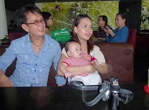 Những sao Việt gây xôn xao khi lấy vợ trẻ, chênh nhau ngoài 20 tuổi - 4