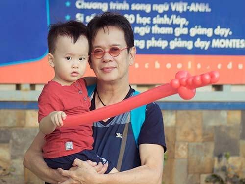 Những sao Việt gây xôn xao khi lấy vợ trẻ, chênh nhau ngoài 20 tuổi - 5