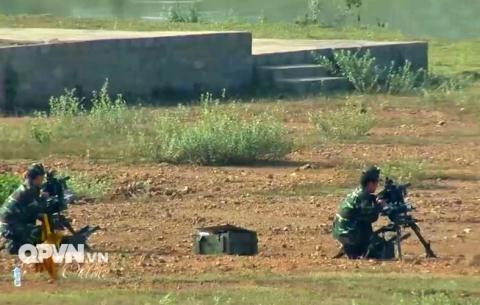 Súng phóng lựu AGS-40 có cần cho Việt Nam?  - Ảnh 1.