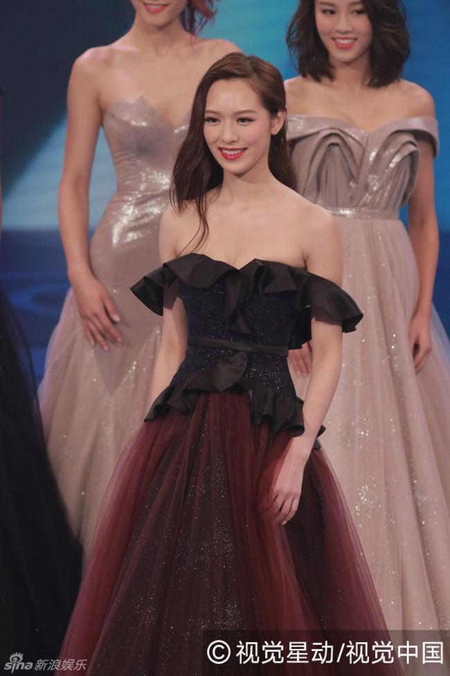 Thêm một tân Hoa hậu bị tố văng tục, chửi bậy giống Mỹ Linh - Ảnh 2.