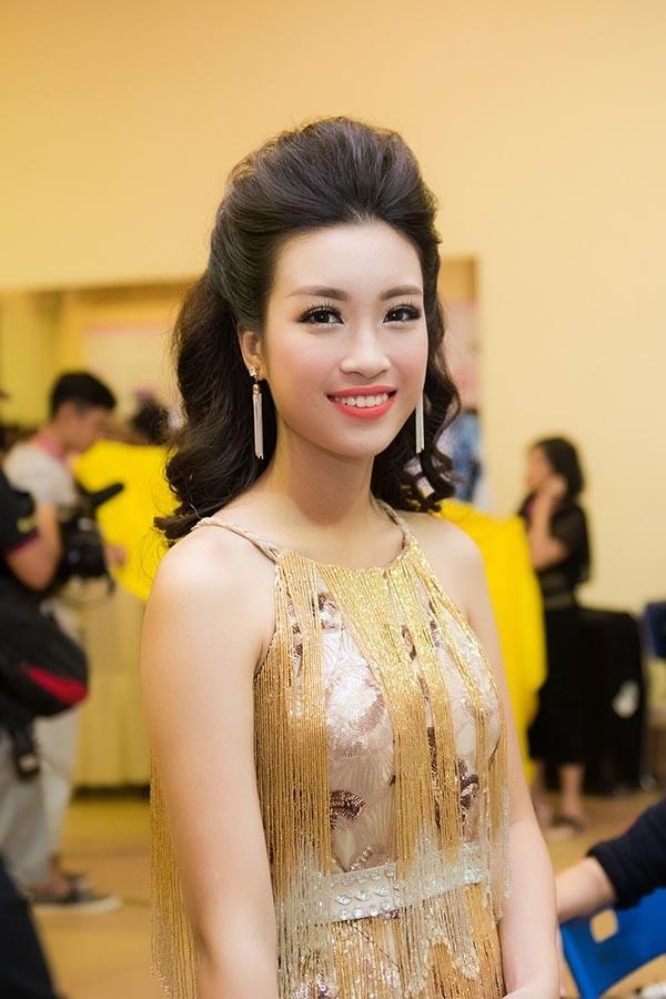 Thêm một tân Hoa hậu bị tố văng tục, chửi bậy giống Mỹ Linh - Ảnh 4.