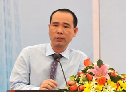 Ông Vũ Đức Thuận bị bắt giữ vì liên quan đến khoản lỗ hơn 3 nghìn tỉ đồng tại PVC.