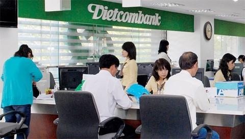 Vietcombank xin loi vi tu choi mo the cho khuyet tat hinh anh 1