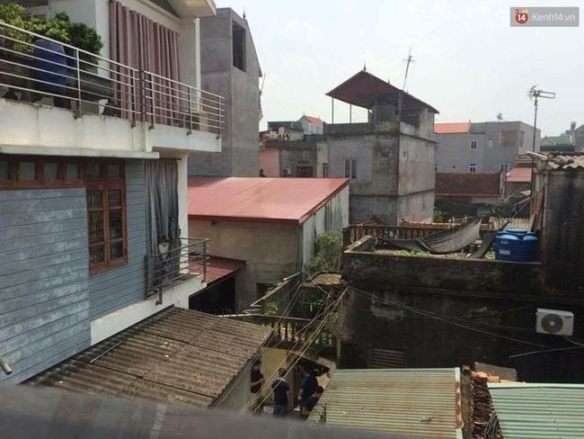 Hà Nội: Ngạt khí độc từ máy phát điện, 6 người thương vong - Ảnh 1.