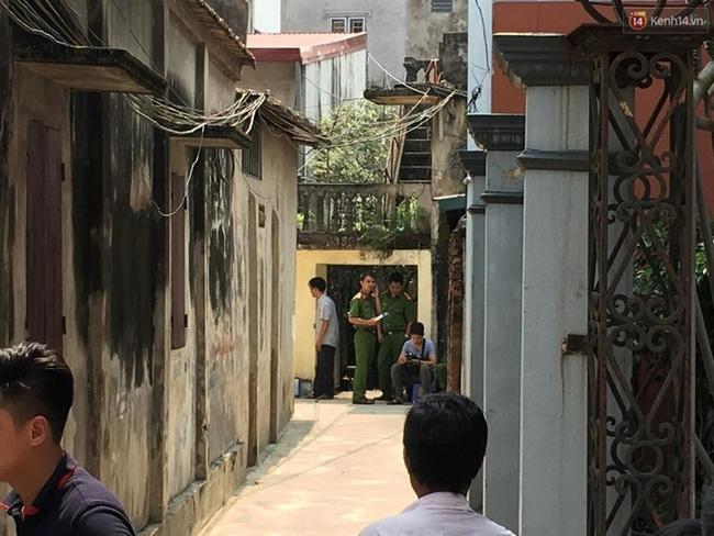 Hà Nội: Ngạt khí độc từ máy phát điện, 6 người thương vong - Ảnh 2.