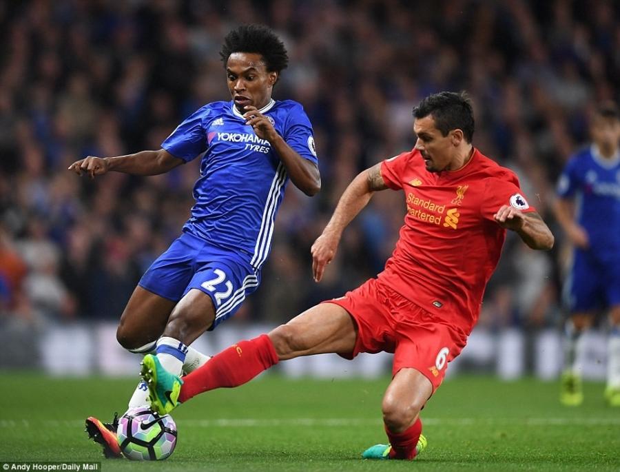 Liverpool khien Chelsea thua tran dau tien mua nay hinh anh 3