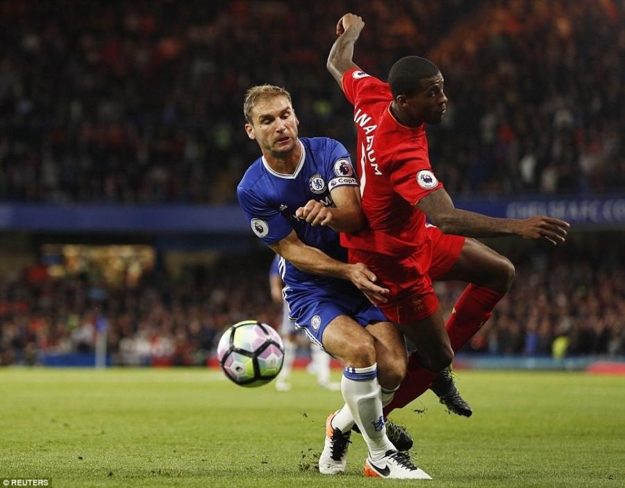 Liverpool khien Chelsea thua tran dau tien mua nay hinh anh 4