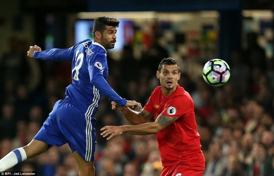 Liverpool khien Chelsea thua tran dau tien mua nay hinh anh 9