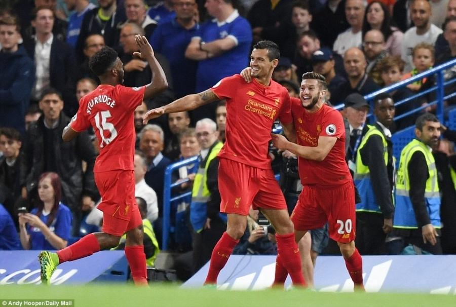 Liverpool khien Chelsea thua tran dau tien mua nay hinh anh 12