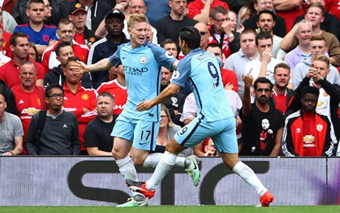 man city - bournemouth: con loc mau xanh hinh 0