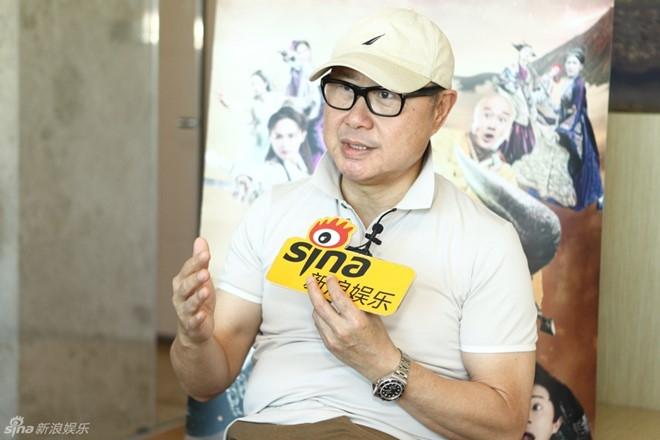 'Tay du 3': Duong Tang la con trai ruot cua Ton Ngo Khong hinh anh 1