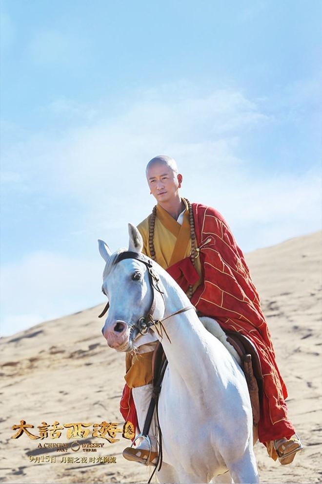 'Tay du 3': Duong Tang la con trai ruot cua Ton Ngo Khong hinh anh 2