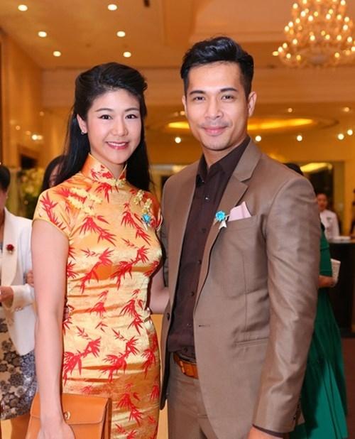 Trương Thế Vinh và bạn gái cơ trưởng đã hủy hôn? - ảnh 2