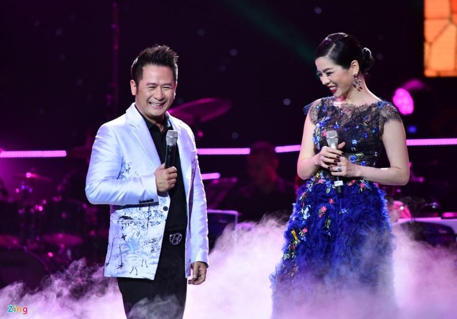 Bang Kieu om chat de do su phat tuong cua Quang Le hinh anh 10