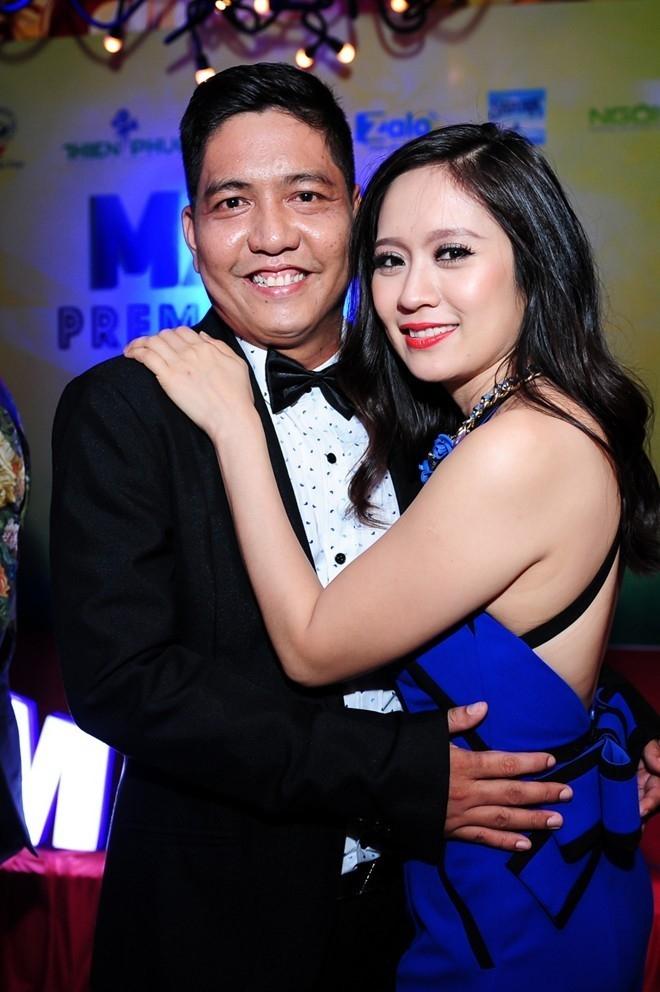 Duc Thinh len tieng chuyen Angela Phuong Trinh yeu Vo Canh hinh anh 1
