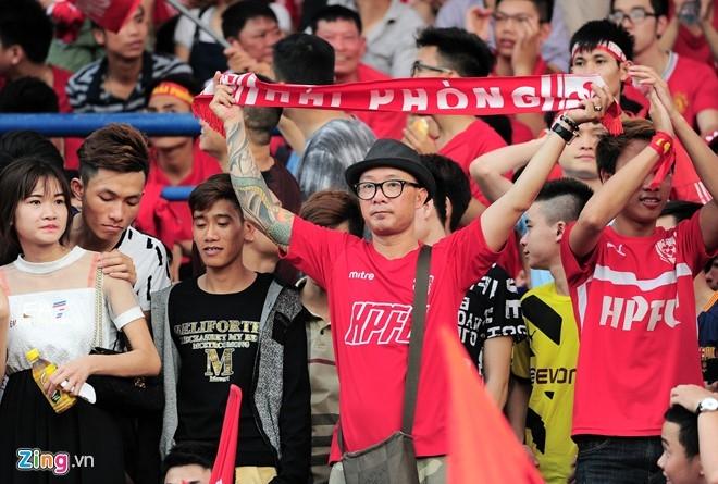 Ha man V.League 2016: dung quy trinh hay hop long nguoi? hinh anh 1