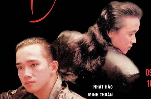 Năm 1995,các trung tâm băng nhạc nổi tiếng của Sài Gòn sản xuất các chương trình băng nhạc tạp kỹ. Đôi song ca Minh Thuận - Nhật Hào bắt đầu xuất hiện trong các MV hợp tác với trung tâm: Rạng Đông, Kim Lợi, Trùng Dương, Việt Hùng, Mưa Hồng như: Người tình mùa đông, Lời sám hối. Cả hai thực hiện băng nhựa tổng hợp những bài hát quen thuộc và thành công nhất mang tên Chàng trai Beijin gây chú ý. Khoảng năm 1996, Minh Thuận - Nhật Hào tách ra solo để lại nhiều tiếc nuối cho người hâm mộ.