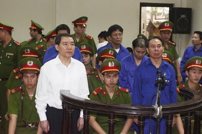 Nhung lan phoi hop bat ke tron na cua Interpol Viet Nam hinh anh 1