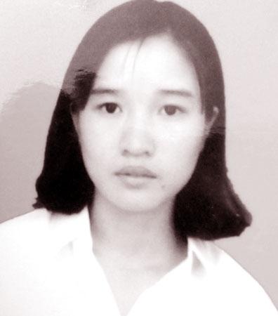 Trần Thị Huyền.