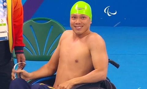 Việt Nam kết thúc tranh tài ở Paralympic Rio 2016