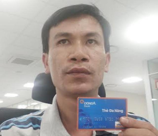 Gần 2 tháng qua vẫn chưa rõ số tiền 74 triệu đồng trong tài khoản của anh Thanh mở tại DongA Bank ở đâu?