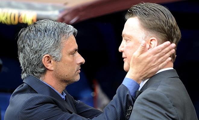 Watford - Man United: Đứng dậy hay sụp đổ dây chuyền, Mourinho?