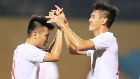 Nhận định bóng đá U19 Việt Nam vs U19 Malaysia, 19h00 ngày 19/9: Chờ đợi một hình ảnh khác của ĐT U19 Việt Nam