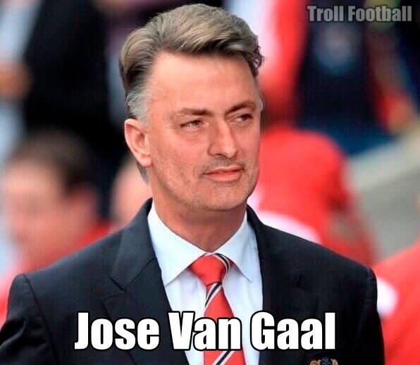 Ảnh chế: Jose Mourinho hào phóng tặng điểm khắp mọi nơi - Ảnh 5.