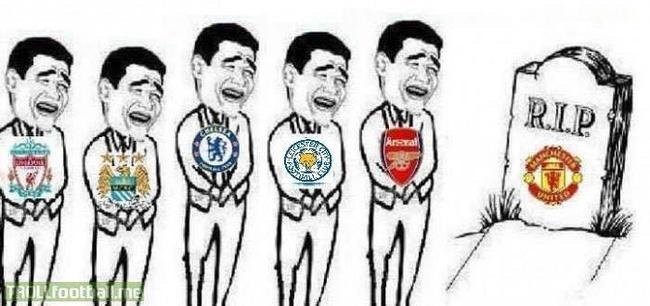 Ảnh chế: Jose Mourinho hào phóng tặng điểm khắp mọi nơi - Ảnh 7.