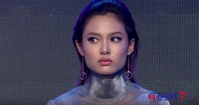Fung La bi thi sinh Next Top ke xau tren truyen hinh hinh anh 2