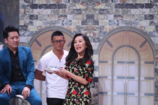 Game show co Tran Thanh, Truong Giang bi che trong tap dau hinh anh 11