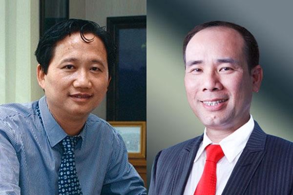 Ông Vũ Đức Thuận đã rời PVC vào đầu 2013, sau đó ông Trịnh Xuân Thanh cũng tìm được bến đỗ mới nhưng không thể chối bỏ trách nhiệm với khoản lỗ nghìn tỷ tại tổng công ty này