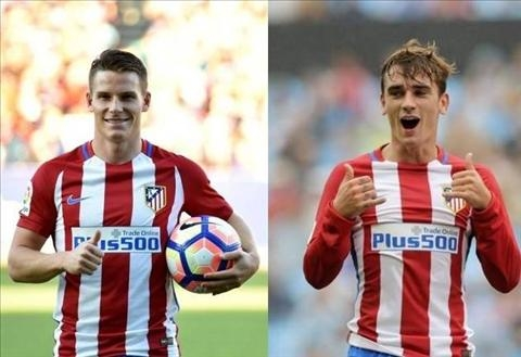 Lo luyen sat thu Atletico Madrid va nghich ly Kevin Gameiro hinh anh 2