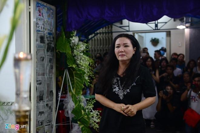 'Minh Thuan van am uc vi tam nguyen chua hoan thanh' hinh anh 1